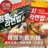 【豆嫂】韓國泡麵 DOORI DOORI泡飯泡麵(海鮮/泡菜/起司)