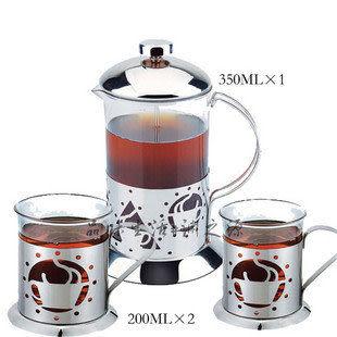不鏽鋼沖茶器