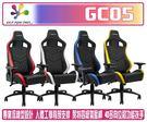 [地瓜球@] B.Friend GC05 流線型 專業 電競椅 跑車座椅 萊特四級氣壓桿