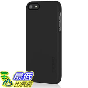 [美國直購] Incipio Feather for iPhone 5 - iph805  - Obsidian Black _A233dd