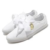 adidas 休閒鞋 Sleek LO W 白 金 女鞋 小白鞋 基本款 百搭款 運動鞋【ACS】 FV0740