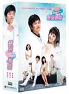 需要浪漫 DVD【雙語版】( 金楨勳/趙如晶/崔鎮赫/崔汝珍/崔松賢 )