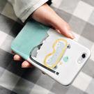 冇心 手機殼+指環扣-北極熊 河馬小鳥 for iPhone 6/6s/6 Plus/6s Plus 保護套/保護殼/背蓋
