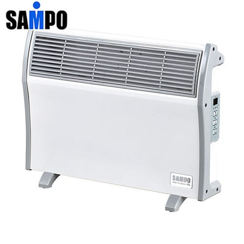 ★贈冷熱敷袋 MC-1★SAMPO 聲寶 浴室/臥房兩用電暖器 HX-FH10R **免運費**