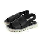 The FLEXX 涼鞋 黑色 厚底 女鞋 B222_27 no005