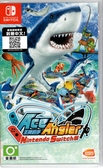 【玩樂小熊】Switch遊戲NS 王牌釣手 釣魚魂 Ace Angler 中文版