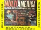 二手書博民逛書店罕見英文原版:MultiAmericaY318641 Ishmael Reed 略 出版1997