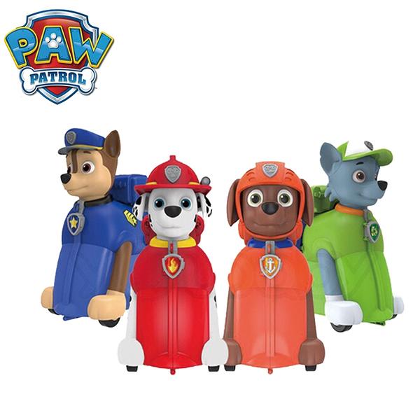 汪汪隊 Paw Patrol 兒童騎乘行李箱 登機箱 0023