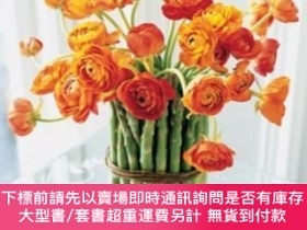 二手書博民逛書店The罕見Judith Blacklock Encyclopedia Of Flower DesignY255