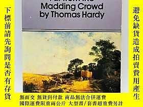 簡體書-十日到貨 R3YFarfrom the Madding Crowd 英文原版 Thomas Hardy Banta