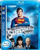 【停看聽音響唱片】【BD】超人