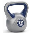 雙色壺鈴12KG 1800041 健身 運動 啞鈴 壺鈴 舉重 健身器材 重量訓練 體能訓練