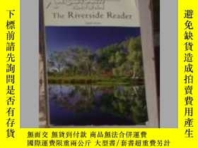 二手書博民逛書店Riverside罕見Reader by Joseph Trim