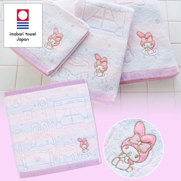 日本美樂蒂毛巾方巾刺繡坐椅316191通販屋