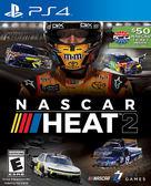 PS4 NASCAR Heat 2 雲斯頓賽車 熱力 2(美版代購)