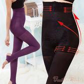 高腰包覆 420丹3D超激力機能內搭美體褲  撫平胃凸 - 香草甜心