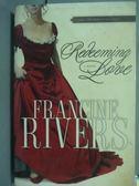 【書寶二手書T2/原文書_QGD】Redeeming Love_Francine Rivers