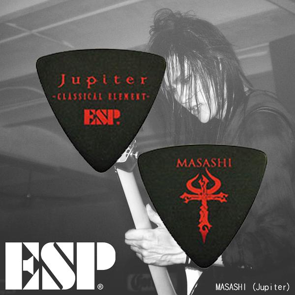 小叮噹的店 - PICK 彈片 ESP 撥片 Jupiter MASASHI (PA-JM10)