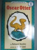 【書寶二手書T3/原文小說_KLJ】Oscar Otter_Benchley, Nathaniel/ Lobel, Ar