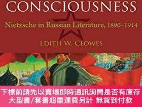 二手書博民逛書店The罕見Revolution Of Moral ConsciousnessY255174 Edith W.
