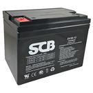 龍昌 SCB EV36-12 鉛酸電池 12V 36Ah 代步車 電動機車 電動車 電池【康騏電動車】