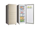 《台灣三洋 SANLUX》165公升 直立式冷凍櫃 SCR-165F