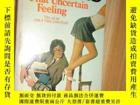 二手書博民逛書店That罕見Uncertain FeelingY266567 K