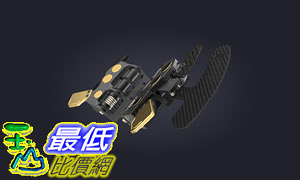 [9美國直購] FANATEC 方向盤組件 Podium Advanced Paddle Module