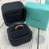 BRAND楓月 TIFFANY&CO. 蒂芬妮 TIFFANY T 系列 K18 戒指