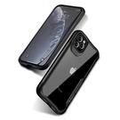 艾派奇 樂酷系列 iphone12系列 手機保護殼保護套 TPU軟膠材質+PC背板 氣囊防摔i12手機殼