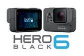 Gopro 忠欣 HERO 6 Black 運動攝影機 CHDHX-601 公司貨 旅遊 美拍 攝影 潛水 戶外 [易遨遊]