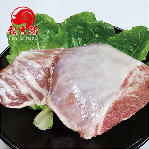 松香豬菊花肉(嘴邊肉)(1付/包)