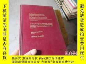 二手書博民逛書店materials罕見handbook 精 202019636