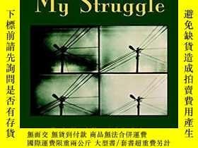 二手書博民逛書店My罕見Struggle: Book Two: A Man in