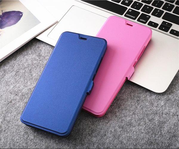 小米Max3 手機殼 簡約 時尚 雙磁扣 翻蓋 支架 保護套 智慧 休眠 皮套 輕薄 散熱 保護殼 硬殼