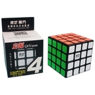 魔方格 啟源四階魔術方塊 4x4x4(黑...