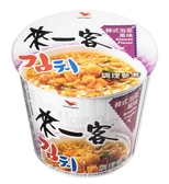 來一客韓式泡菜(3杯/組)【合迷雅好物超級商城】