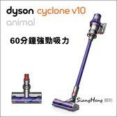 超低特價  結帳再95折!!![恆隆行公司貨] Dyson Cyclone V10 Animal SV12 最強旗艦無線吸塵器可升級雙主吸頭