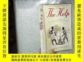 二手書博民逛書店The罕見Help 幫助 16開本Y261116