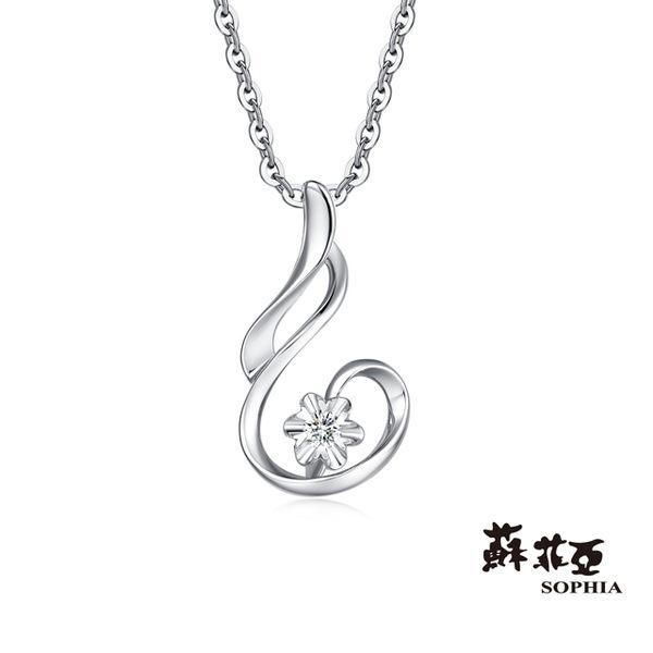 蘇菲亞 SOPHIA - Greece系列心動旋律鑽鍊