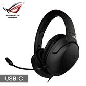 【ASUS 華碩】ROG Strix Go USB-C 電競耳機