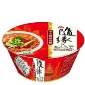 味丹隨緣泰式酸辣湯麵98g 【康鄰超市】