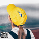 STAYREAL LOONEY TUNES 崔弟老帽