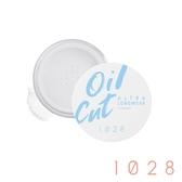 1028 Oil Cut!超吸油嫩蜜粉 (透明) 8g