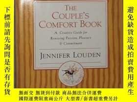 二手書博民逛書店英文原版罕見Couple s Comfort Book by