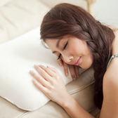 英國Abelia《仕女型天然透氣乳膠枕》-二入