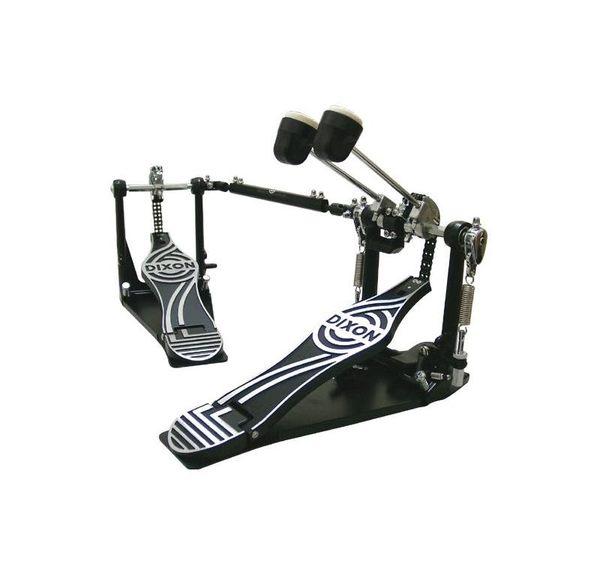 【金聲樂器】Dixon 9290D 雙鍊 雙踏板 另可加購KINDE雙踏專用背袋