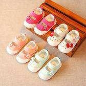 雙十二狂歡 春秋女寶寶布鞋嬰兒學步鞋公主鞋小童單鞋軟底幼兒鞋子1-3歲2半一夢想巴士