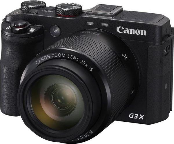 現貨 Canon G3X 高畫質長焦類單眼相機 平輸 晶豪野