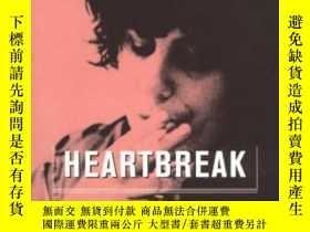 二手書博民逛書店罕見Heartbreak-心碎Y436638 Andrea Dworkin Basic Books, 2002